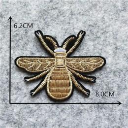 Dibujos Animados parches decorativos corazón árbol mariposa patrón bordado apliques parches para DIY hierro en parche pegatinas