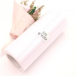 15cm 25 yardas Baby Shower tul rollo tela de tul fiesta cumpleaños boda decoración malla para coser DIY Organza tutú accesorios