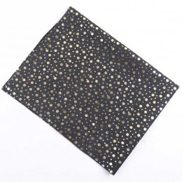 IBOWS 40*50CM tela suave de mezclilla lavado de algodón tela de vaquero DIY ropa de bebé costura tela de colcha bolsas hechas a