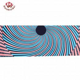 2019 con cera y poliéster africano de Ankara imprime tela nueva vintareal waxalta calidad 6 yardas tela africana para vestido de