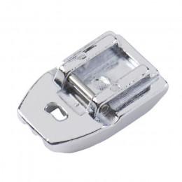 1 Uds. Invisible cremallera prensadora pie hogar máquina de coser partes multifuncionales GQ999