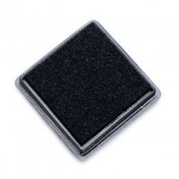 12 colores lindo Inkpad de a base de aceite de las almohadillas de tinta para esponja sellos tela Scrapbooking decoración huella