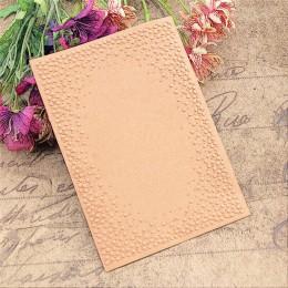 Panfelú Pascua las estrellas en relieve carpetas de plástico para Scrapbooking DIY plantilla Fondant Cake tarjeta para álbum de
