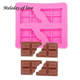 Letras de leche velas de chocolate resina Fimo arcilla mantequilla galleta DIY fondant hornear pastel decoración herramientas mo