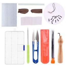 Kit de fieltro de lana DIY de 50/36 colores, herramientas de fieltro de lana, juego de agujas de fieltro hechas a mano, paquete