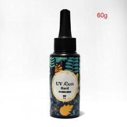 UV ultravioleta resina Gel de secado rápido no tóxico transparente luz solar activado duro @ LS ST18 ST18