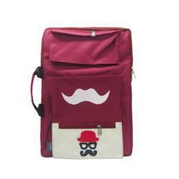 Juego de dibujo lindo de moda bolsa de arte bloc de dibujo A3/kit de dibujo 8K bolsa de Escuela de Arte bolsas de pintura para n