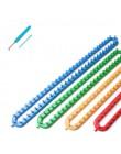 1 Set herramienta para tejer 4 tamaño largo de Knitter telares Set de herramientas de costura de calcetines sombrero fabricante