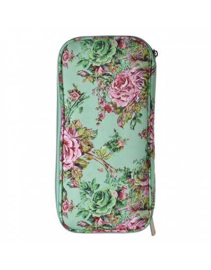 Looen bolsa de almacenamiento para lanas DIY bolsa de gancho de ganchillo 7 estilos gancho de ganchillo y bolsa de tejer para en