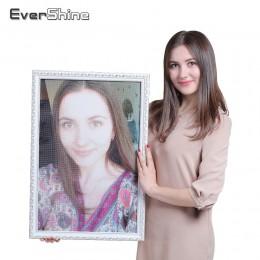 EverShine 5D diamante pintura foto personalizado cuadrado completo diamante bordado imágenes de diamantes de imitación venta art