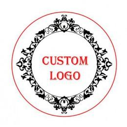 Nombre personalizado sello de cera de boda sello inicial mango de madera, sello antiguo DIY sello Retro, sello personalizado sel