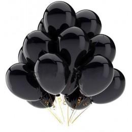20 piezas oro blanco negro Rosa globos de látex fiesta de cumpleaños decoración boda inflable globo aire niños juguetes Baby Sho