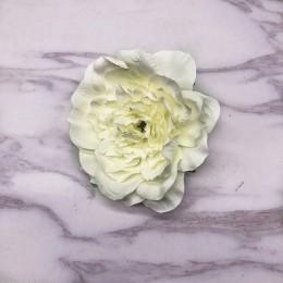 YOOROMER 5 uds peonía flores cabezas decorativas Scrapbooking flor Artificial para el hogar boda suministros de decoración para