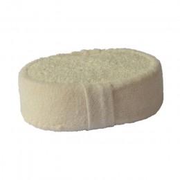 Esponja de esponja Natural esponja de baño Bola de ducha para todo el cuerpo cepillo de masaje saludable