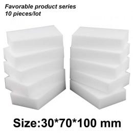 10*7*3cm Goma de limpieza mágica de melamina, esponja de melamina limpiador multi-funcional cocina assessoires plato lavado espo