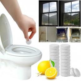 1/10/20 piezas multifuncional efervescente para espray concentrado limpiador de baño en casa tabletas de cloro herramienta de li