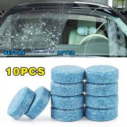 5/10 Uds producto de limpieza efervescente y multifuncional para aerosol hogar cocina limpieza parabrisas del coche detergente d