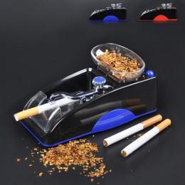 Máquina Eléctrica de cigarrillos fácil automática de laminación de la máquina de tabaco electrónicos inyector fabricante de bric