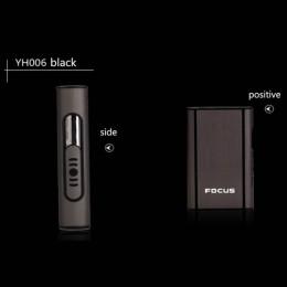 Alta calidad 1 Uds. Soporte de eyección de aleación de aluminio portátil estuche automático para cigarrillos caja de Metal a pru