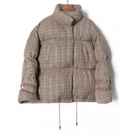 Ropa de algodón párrafo corto femenino 2019 nueva versión coreana de ropa de pan de ins holgada gruesa abrigo de invierno