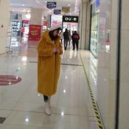 Abrigo de piel Otoño Invierno 2019 gran oferta abrigo de piel sintética para mujer abrigo de peluche imitación de pelo de conejo