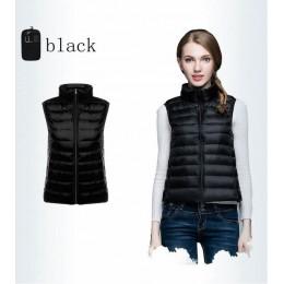 NewBang marca mujer sin mangas Ultra Light Down chalecos chaqueta delgada chica Gilet Plus chaleco ligero a prueba de viento cál