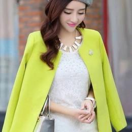 Abrigo de moda para mujer, abrigo de mujer, abrigo de otoño e invierno para mujer, abrigo de mujer de Color sólido, abrigo elega