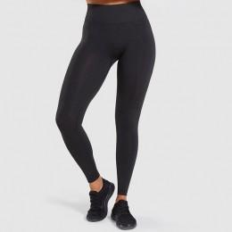 Leggings sin costuras para mujer Leggings de Fitness para mujer Jeggings ropa deportiva para mujer de cintura alta Leggings de e