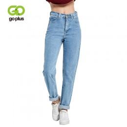 Garemay Harem Pantalones Vaqueros De Estilo Boyfriend Para Mujer Pantalones Vaqueros Sueltos De Cintura Alta Vintage Jeans Mujer Harem Pantalones