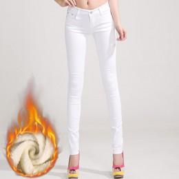 Pantalones vaqueros de mezclilla para mujer pantalones vaqueros de Color caramelo de mujer pantalones ajustados femeninos para m