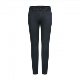 SEMIR nuevos Jeans para mujeres 2019 Vintage Slim Style lápiz Jean alta calidad pantalones de mezclilla para 4 pantalones de tem
