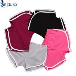 Nuevo 1 ppiezas s pantalones cortos de verano para mujer