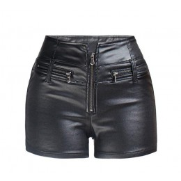 Pantalones cortos de mezclilla de otoño para mujer Pantalones cortos sexis con agujeros de remache para mujer Pantalones cortos