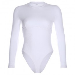 Camiseta corta blanca básica Casual HEYounGIRL camiseta elegante de manga corta para mujer camiseta superior de algodón de calle
