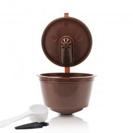 Nueva tercera generación de cápsulas de café escaffe Dolce Gusto, cápsulas, filtros, taza, reutilizable, rellenable, Dolci Gusto