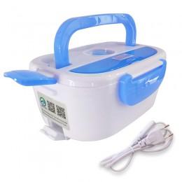 Ahtoskka 220 V/12 V portátil de calefacción eléctrica caja de almuerzo de calidad alimentaria contenedor de alimentos calentador