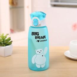 Botella de agua de 500ml Material a prueba de fugas mi bebida deportiva de calidad superior Tour senderismo botellas de campo es