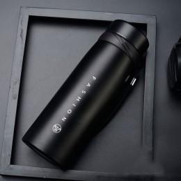 500/650/900/1100ml termo botella de acero inoxidable vaso aislante botella de agua frasco de vacío portátil para taza de café ta
