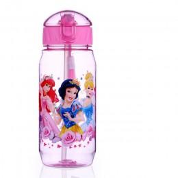 PURANKA mi regalo botella de agua 450ml deporte Niño estudiante sello a prueba de fugas marca botellas de agua Tritan Drinkware