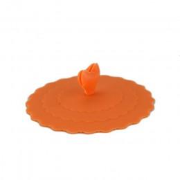 1 pieza tapa de succión Universal de silicona-sartén tapa de olla de cocina-Tapa de silicona estirable tapas para cocina tapa de