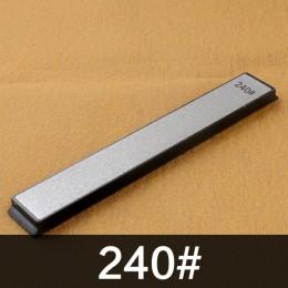 240 400 600 1000 afilador de cuchillos de diamante afilador de ángulo piedra de afilar afilador de cuchillos profesional barra d