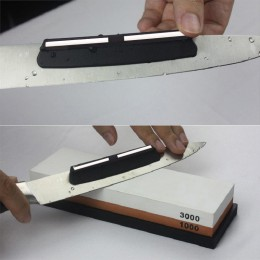 Afilador de cuchillos superventas, piedra de afilar angular para afilar la vida en el hogar, accesorios prácticos, herramientas
