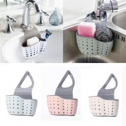 Soporte de drenaje de esponja de cocina soporte de succión estante de lavabo de jabón almacenamiento con ventosas estante de ces