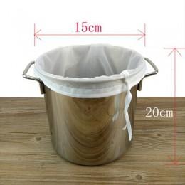 Bolsas de filtro de cerveza casera para filtrado artesanal de cerveza