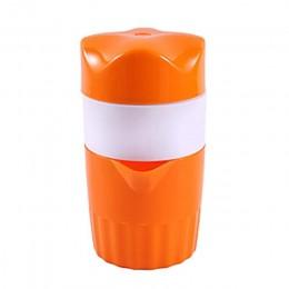 Portátil Manual exprimidor de cítricos de naranja limón fruta exprimidor 300 ml jugo de naranja taza niño Vida Saludable Potable