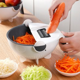 Rebanador multifuncional de verduras, rebanador de patatas, rebanador de patatas, rallador de rábano, utensilios de cocina, cort