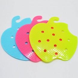 Multi-funcional proteger la suciedad de la mano cepillos de limpieza herramientas de limpieza fácil fregona de patatas accesorio