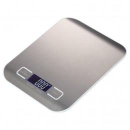 Báscula Digital táctil profesional para cocina, herramientas de medición electrónicas para alimentos, pantalla LCD y plataforma