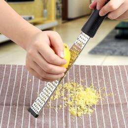 Rallador de queso utensilios peladores de frutas cuchillo de queso herramientas de cocina de acero inoxidable