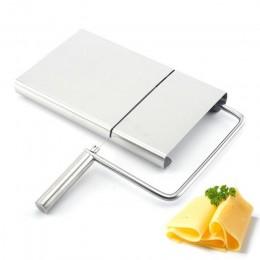 VOZRO inoxidable cortadora De queso Rallador De sección De trituradora De tablero De corte De tela Departamento plataforma Ralla